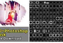 120-Unique-Photoshop-Mask-Free-Download-Copy