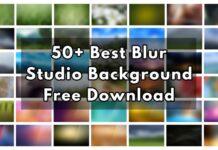 50+ Best Blur Studio Background hd Free Download