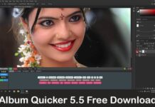 Album Quicker pro 5.5 Free Download