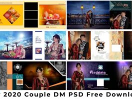 New-2020-Couple-DM-PSD-Free-Download-min