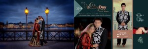 Wedding Dm Design