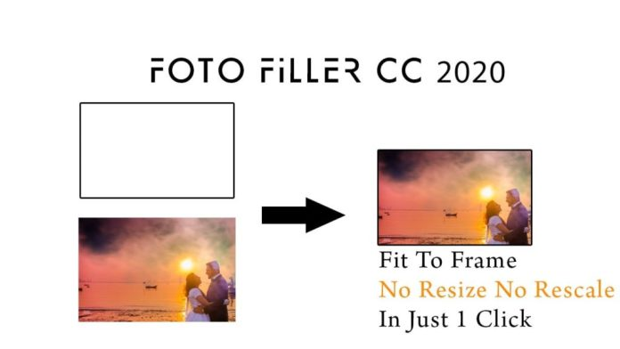 foto Filler CC Free Download