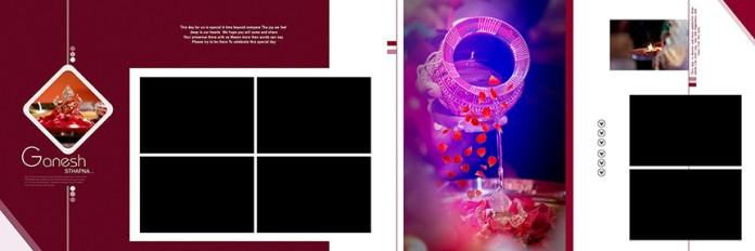 Wedding-Album-Vidhi-PSD-12X36-Free-Download-1
