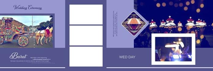 Wedding-Album-Vidhi-PSD-12X36-Free-Download-8