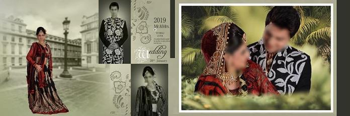 Wedding-Album-Vidhi-PSD-12X36-Free-Download-9