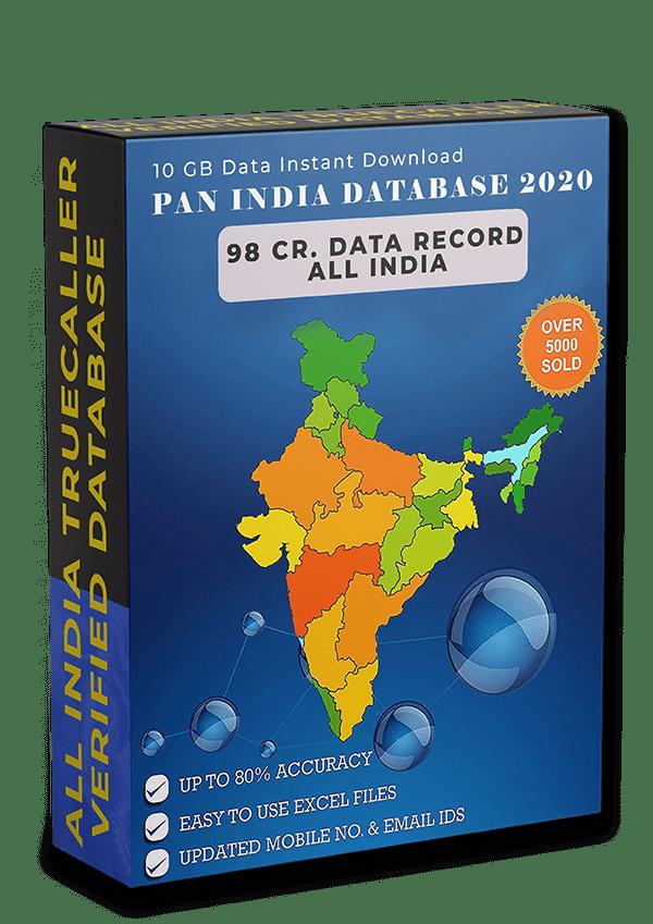 Pan database buy