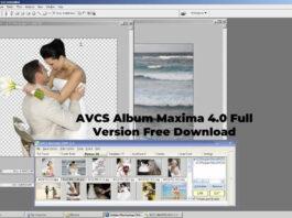 Avcs Album Maxima crack or without dongle