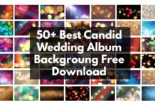 50+ Candid Wedding Album design Background Free Download