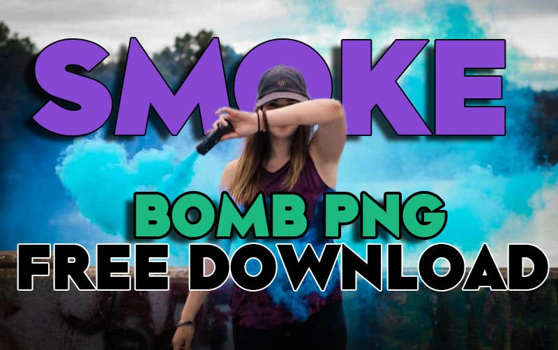 Smoke Bomb Png Collection Free download