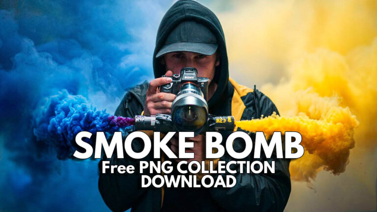 80+ Smoke Bomb Png Collection Free download Vol-2