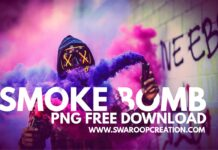 smoke bomb png free download