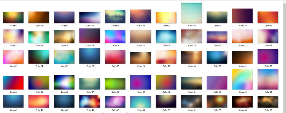 Photoshop color tone effect free download